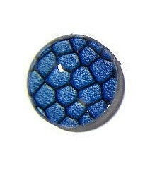 Dragon Skin 009, 25mm Glas Cabochon Rond