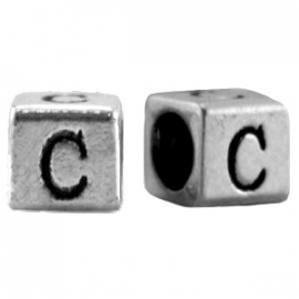 Modi Kraal Kubus Letter C