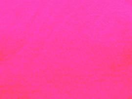 Vilt Fluor Roze