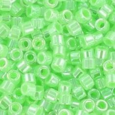 DB-237 Miyuki Delica Ceylon Mint Green 11/0