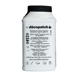 Decopatch Gesso