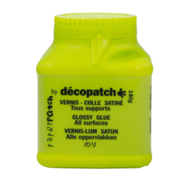 Decopatch Benodigdheden