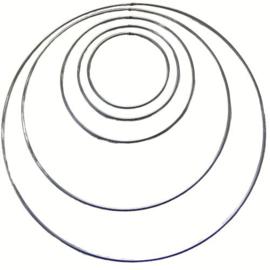 Ring 8 cm diameter