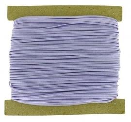 Soutache Koord  Lilac 2,3mm