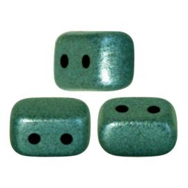Ios  Metallic Mat Green turquoise