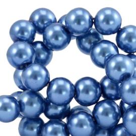 Glasparel Light Montana Blue 8mm (Per streng)
