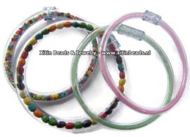Knutselpakket armbanden maken voor kids