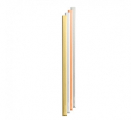 Dunne Smalle strip Koper 150 x 6 x 0.5 mm ImpressArt