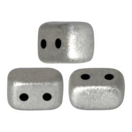 Ios Silver Aluminium Mat