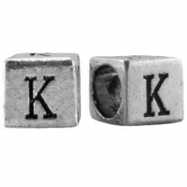 Modi Kraal Kubus Letter K
