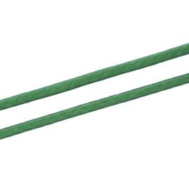 Koreaans Polyester Waxkoord Donker Groen 1,5mm