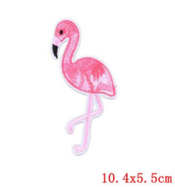 Applicatie Flamingo