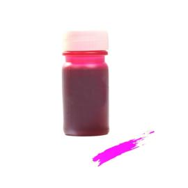 Resin Kleurpigment Hot Pink Vloeibaar