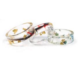 Ringen Mal voor ringen in maten 15 t/m 20mm