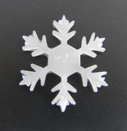 UV Resin 25gr  Semi Transparant Wit