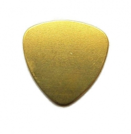 Tag Guitar Pick messing