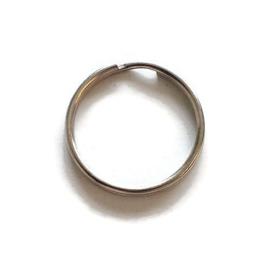 Sleutelhanger Ring 002