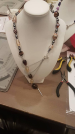 Workshop Ketting No.1