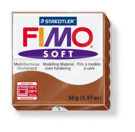 Fimo Klei Soft Caramel No.7