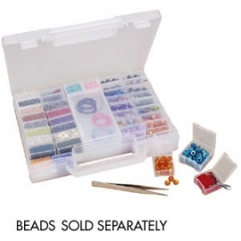Bead Organizer Carry Case