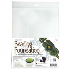 Beading Foundation White Small (1st)