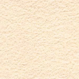 Ultra Suede Country Cream 8,5x8,5 inch.
