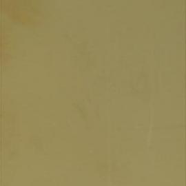 Messingplaat 0.8 x 100 x 100 mm