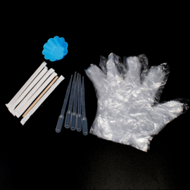 Disposable Resin Werkset