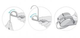 Armband buigapparaat