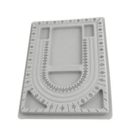 Kralenbord - Sieraden Design Bord