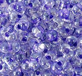 BB-1531 Miyuki BERRY BEAD SparklePurple Lined Crystal