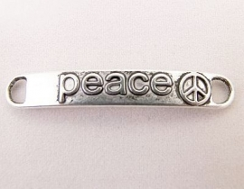 Connector rechthoek Peace