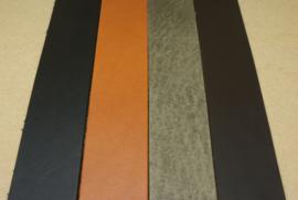 Topkwaliteit Tuigleer 10mm Grijs-Bruin