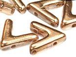 AVA® Bead  Crystal Capri Gold Full  (10st)
