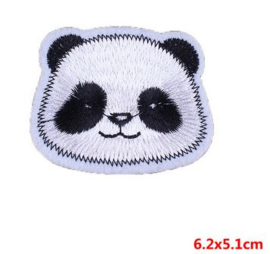 Applicatie Panda Kop