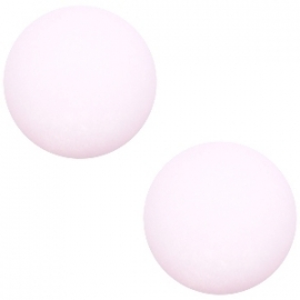 Cabochon Polaris matt 20 mm Pastel pink