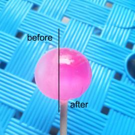 Resin Sealer Super Gloss