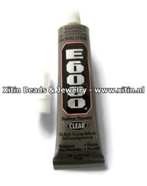 E-6000 sieraden lijm tube 29,7ml