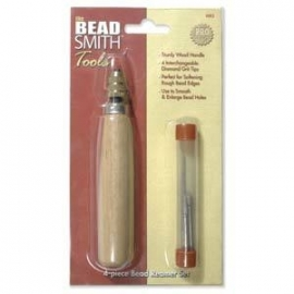 Bead Reamer Set