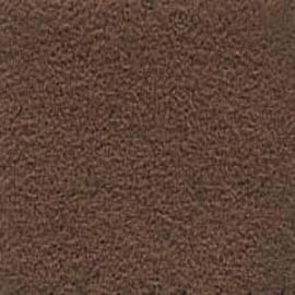 Ultra Suede Brownstone 8,5x8,5 inch.