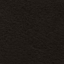 Ultra Suede Black Onyx 8,5x8,5 inch.