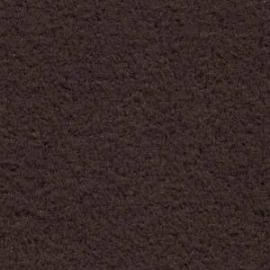 Ultra Suede Coffee Bean 8,5x8,5 inch.