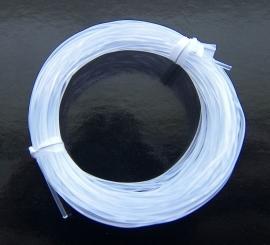 Extra stevig nylon draad 1mm