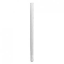 Dunne Smalle  strip aluminium 150 x 6 x 0.5 mm ImpressArt