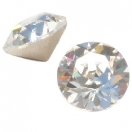 Swarovski Elements SS39 puntsteen (8mm) Crystal