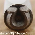Design stempel Horse Shoe 5mm UB