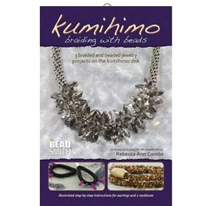 Kumihimo Braiding with Beads