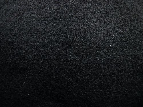 Vilt Zwart