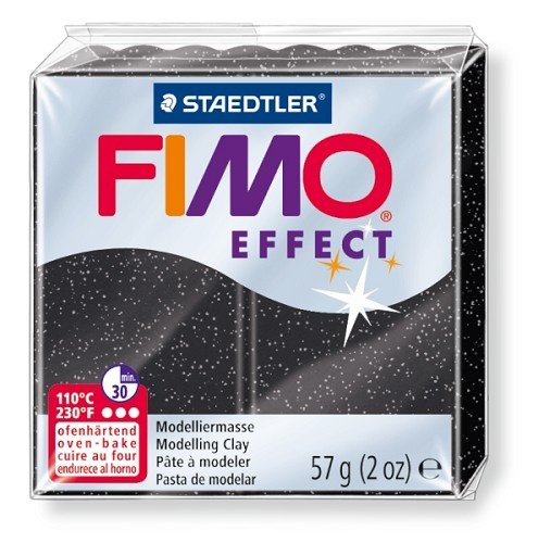 Fimo Effect  Star Dust  No.903