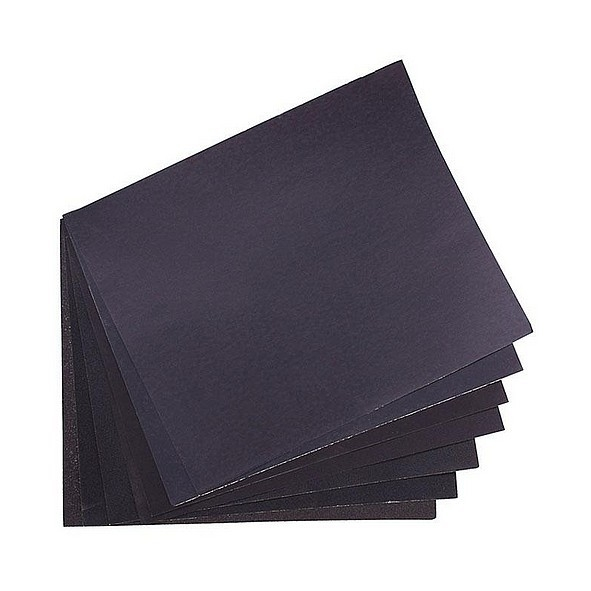 Schuurpapier P2000